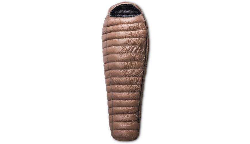 Yeti Passion Five Sovepose XL brun